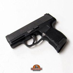SIG Sauer P365, 9mm