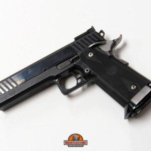 STI Edge, 9mm