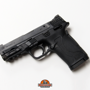 Smith &Wesson M&P380 Shield EZ