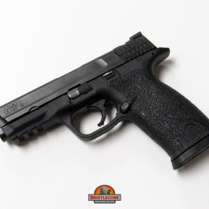 "Smith & Wesson M&P40 4.25"", .40 S&W"