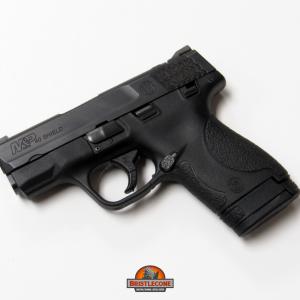 Smith & Wesson M&P40 Shield, .40 S&W
