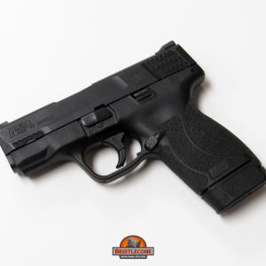 Smith & Wesson M&P45 Shield, .45 ACP