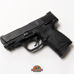 Smith & Wesson M&P9c, 9mm
