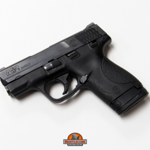 Smith & Wesson M&P9 Shield, 9mm