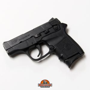 Smith & Wesson Bodyguard, .380 ACP
