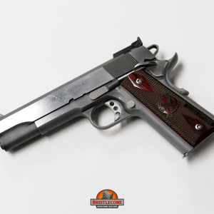 Springfield Armory 1911-A1, 9mm