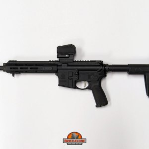 Springfield Armory SAINT Victor Pistol