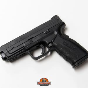 "Springfield Armory XD Mod.2 4.0"", 9mm"