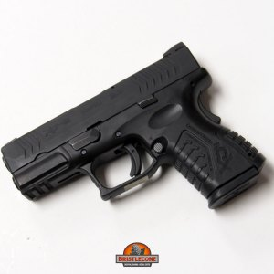 Springfield Armory XD-M Compact, 9mm
