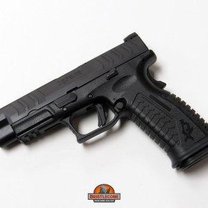 Springfield Armory XD-M Elite, 9mm