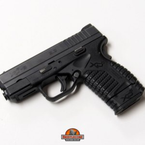 """Springfield Armory XD-S 3.3"""", 9mm"""
