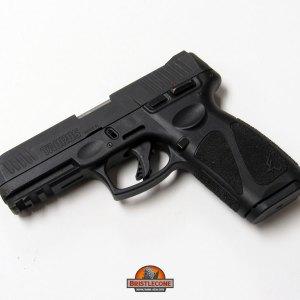 Taurus G3, 9mm