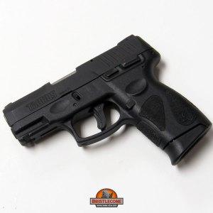 Taurus G3C, 9mm