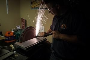 Bristlecone's Onsite Gunsmith Services in Denver, Colorado