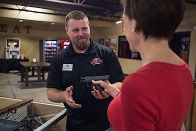 Gun Shop in Denver, CO - Guns, Handguns, Rifles & Ammunition
