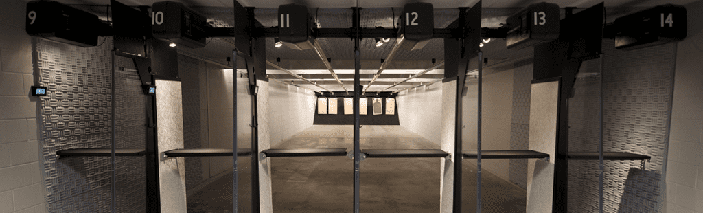 Shooting Range Gun Rental in Denver, CO | Bristlecone