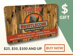 Bristlecone Gift Cards