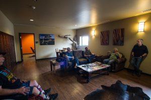 Bristlecone Membership Lounge