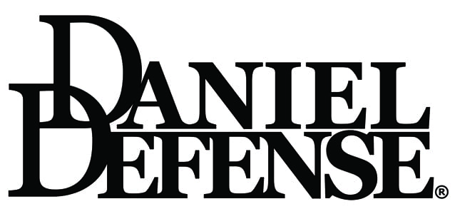 Daniel Defense Logo - Bristlecone Shooting Range, Firearms Training & Retail Center Denver, CO