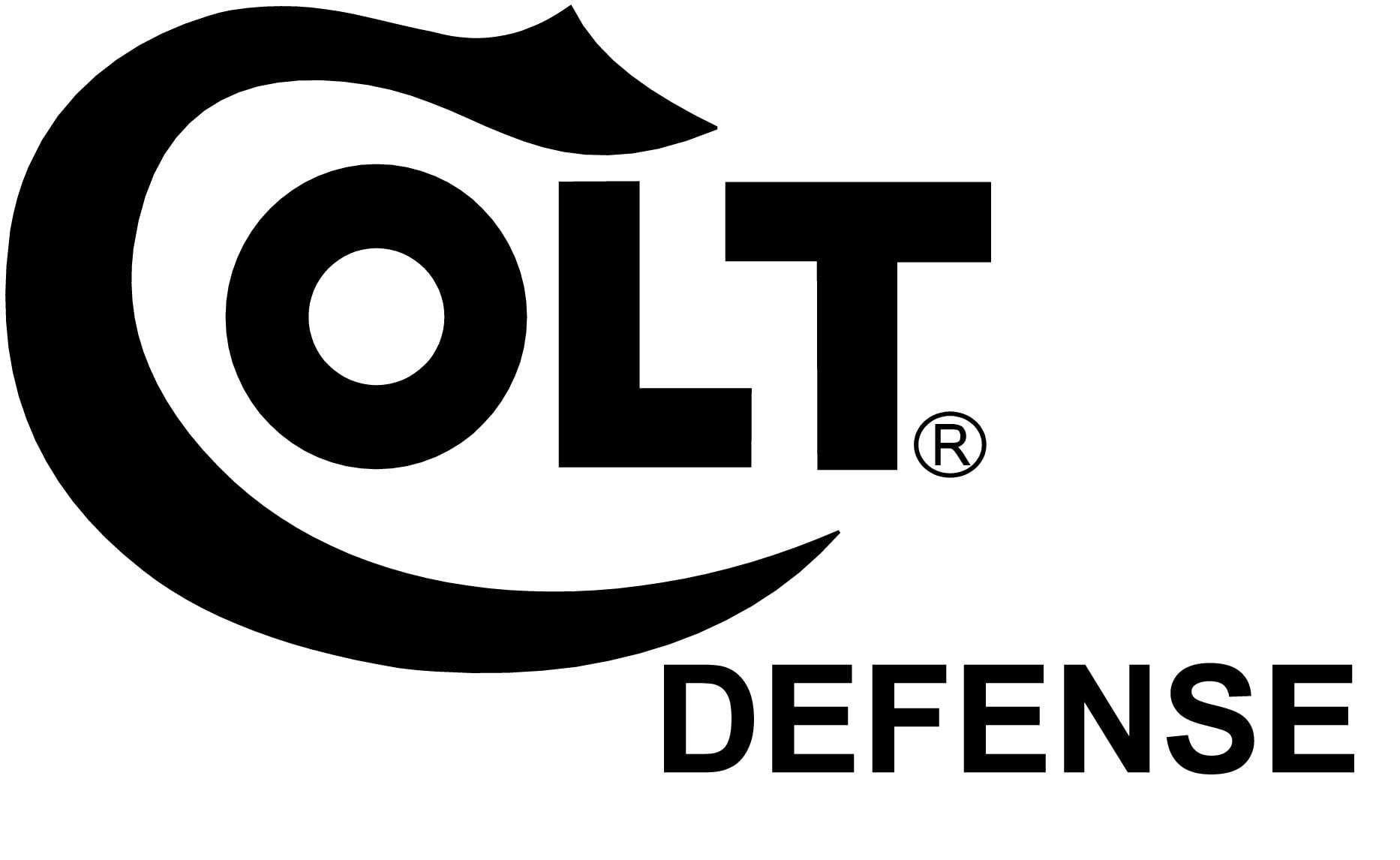 Colt Logo - Bristlecone Shooting Range, Firearms Training & Retail Center Denver, CO