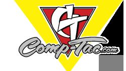 Comp Tac Logo - Bristlecone Shooting Range, Firearms Training & Retail Center Denver, CO