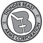 Thunder Beast - Bristlecone Shooting Range, Firearms Training & Retail Center Denver, CO