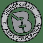 Thunder Beast - Bristlecone Shooting Range, Firearms Training & Retail Center Denver, CO