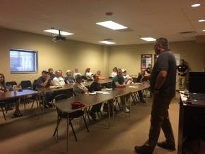 Active Threat Class in Denver, Colorado - Bristlecone