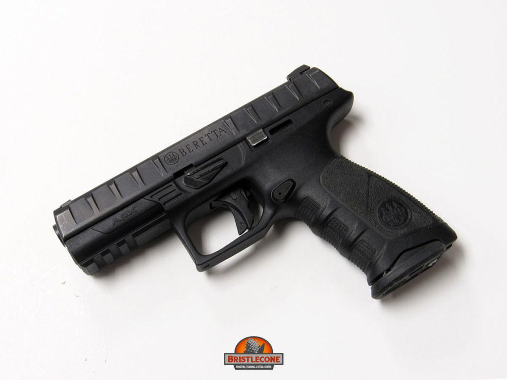 "Beretta APX 4.25"", 9mm"