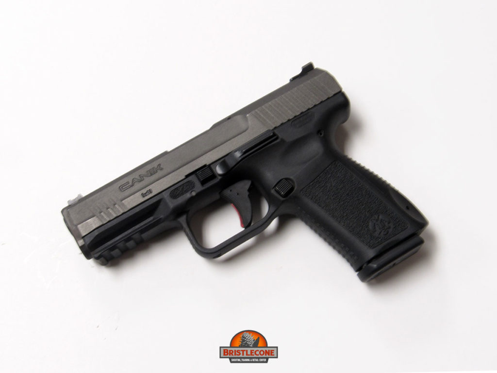 "Canik TP9 SF Elite 4.19"", 9mm"
