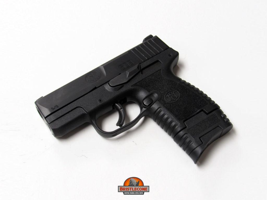 FN 503, 9mm