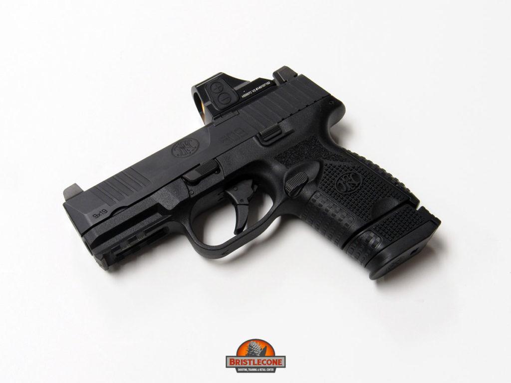 FN 509 Compact MRD, 9mm
