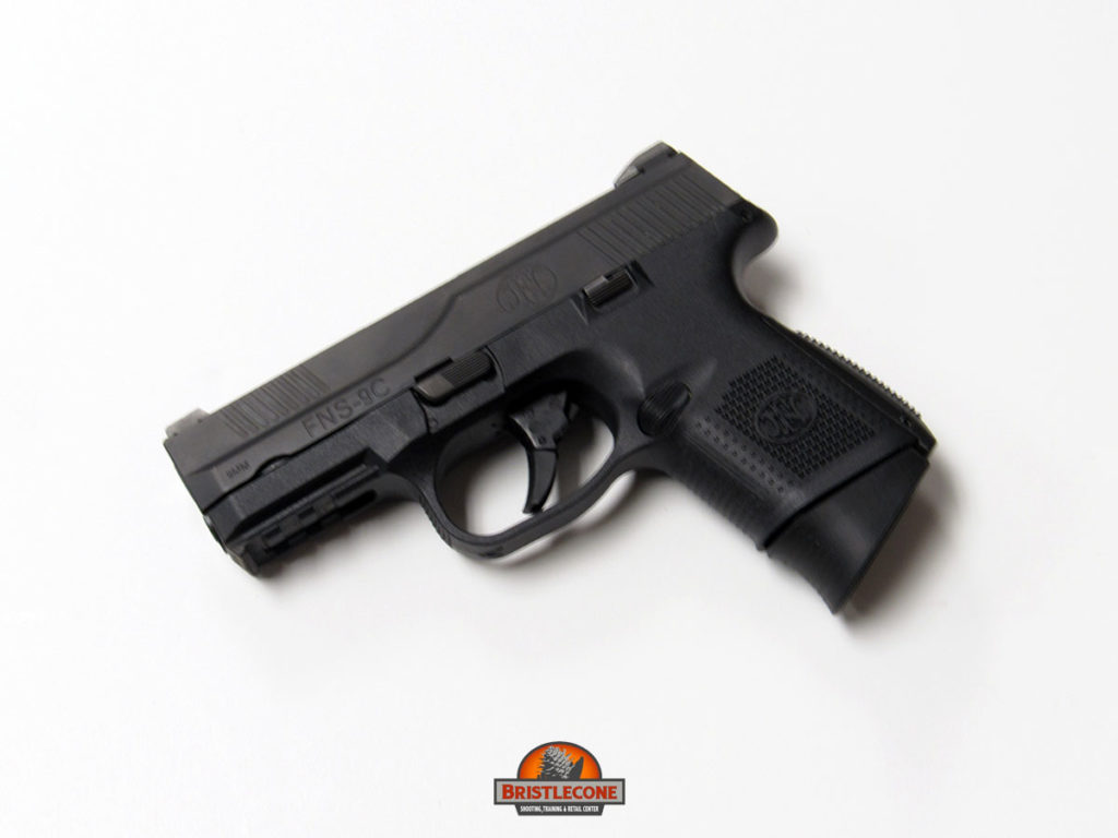 FN FNS-9 Compact, 9mm