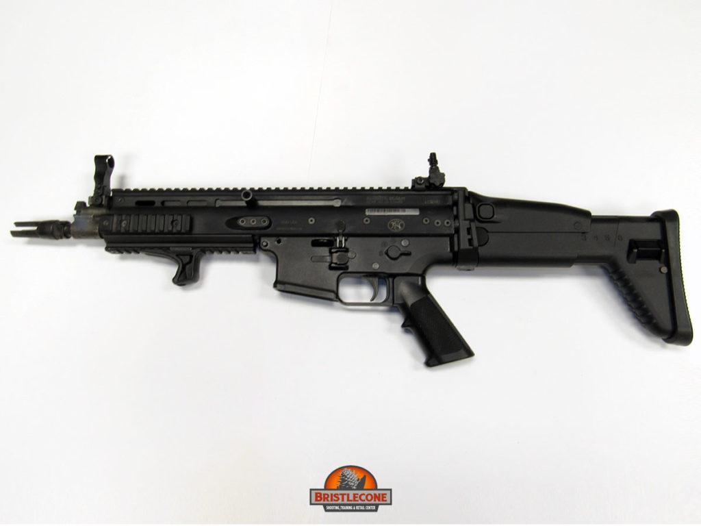 FN SCAR 16S, 5.56 NATO