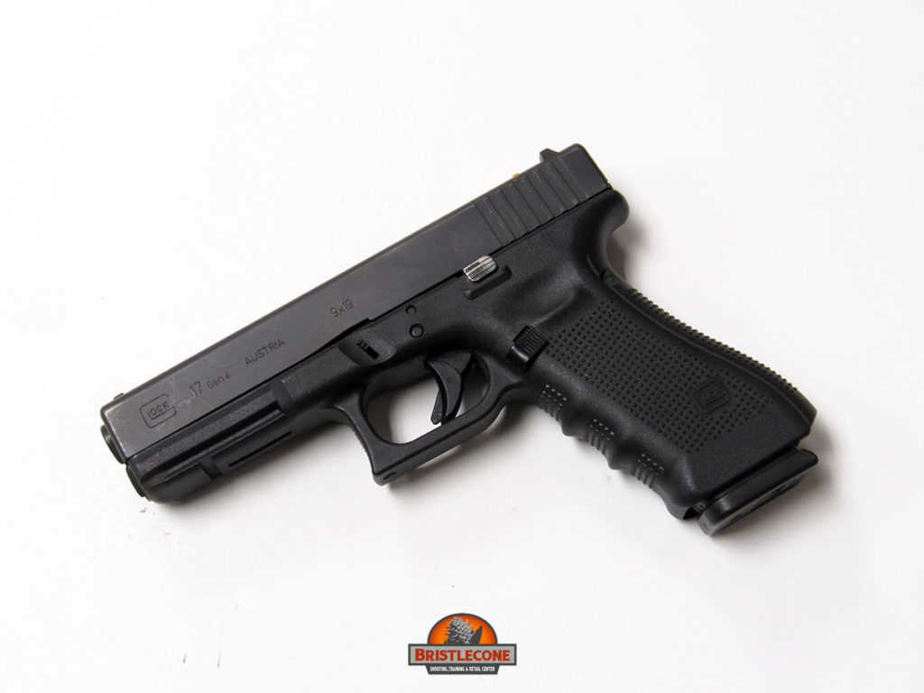 GLOCK G17 Gen4, 9mm