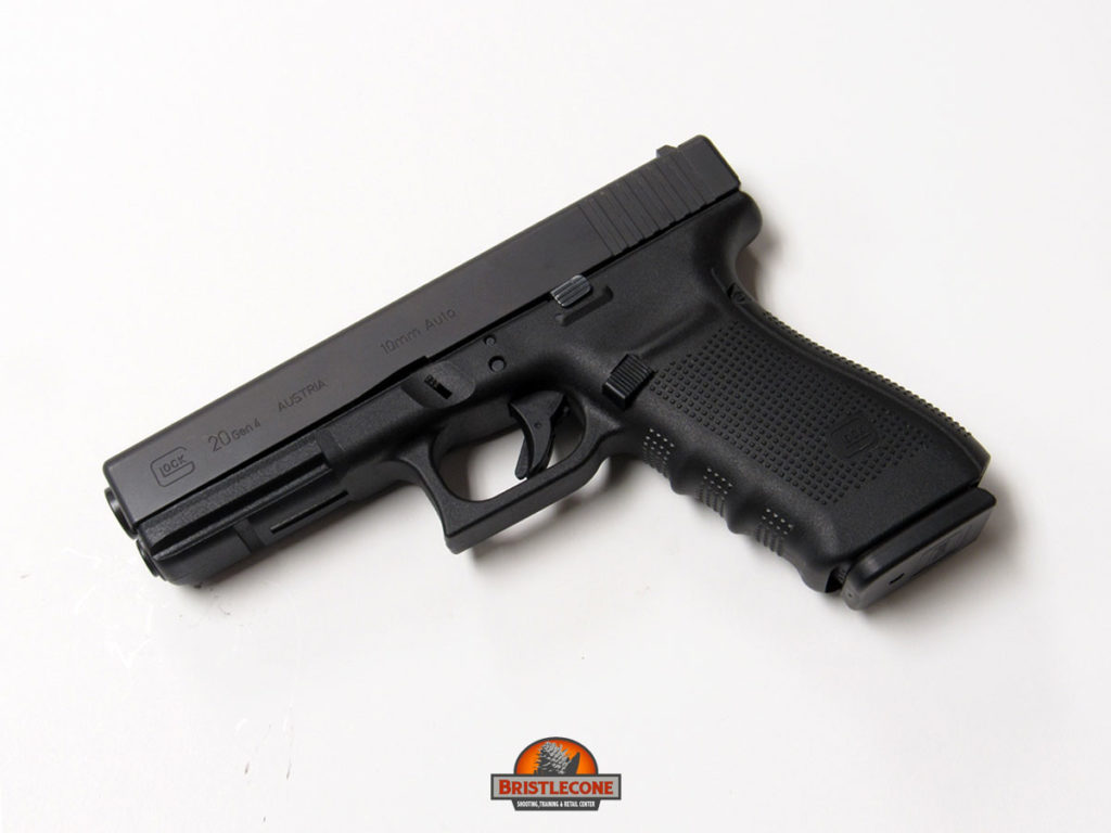 GLOCK G20 Gen4, 10mm