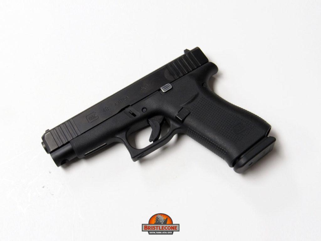 GLOCK G48, 9mm