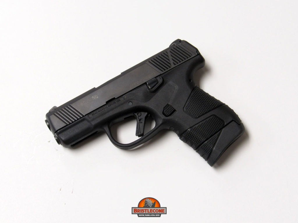 Mossberg MC1sc, 9mm