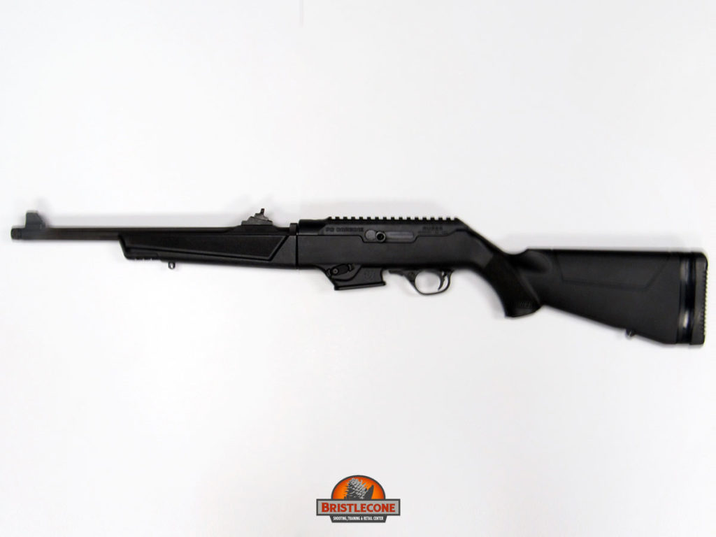 Ruger PC Carbine, 9mm