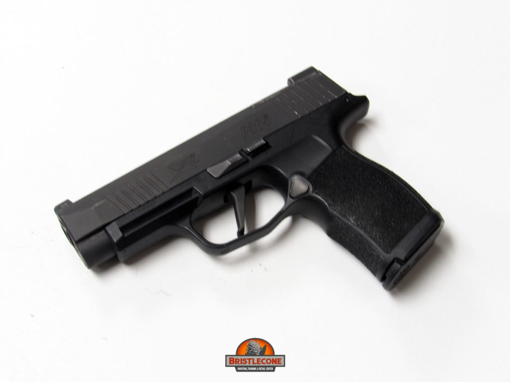 SIG Sauer P365 XL, 9mm