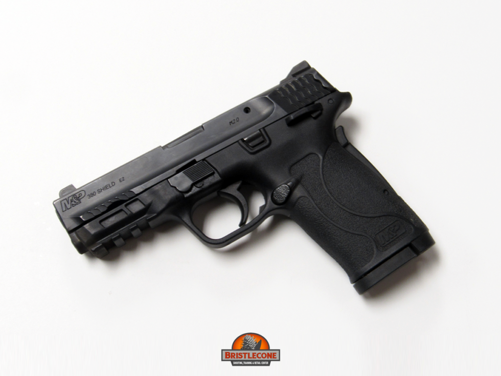 Smith &Wesson M&P380 Shield EZ