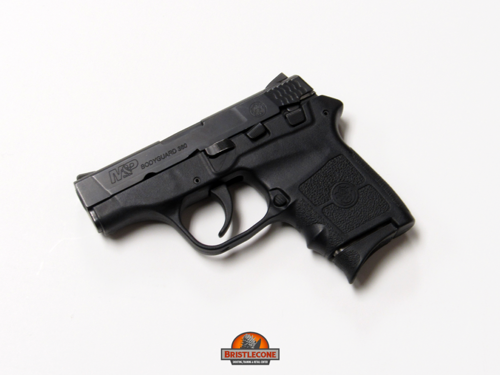 Smith & Wesson M&P Bodyguard, .380 ACP