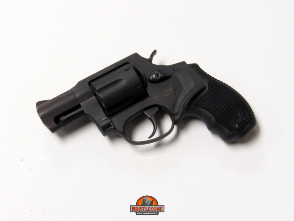 Taurus 856, .38 Spl