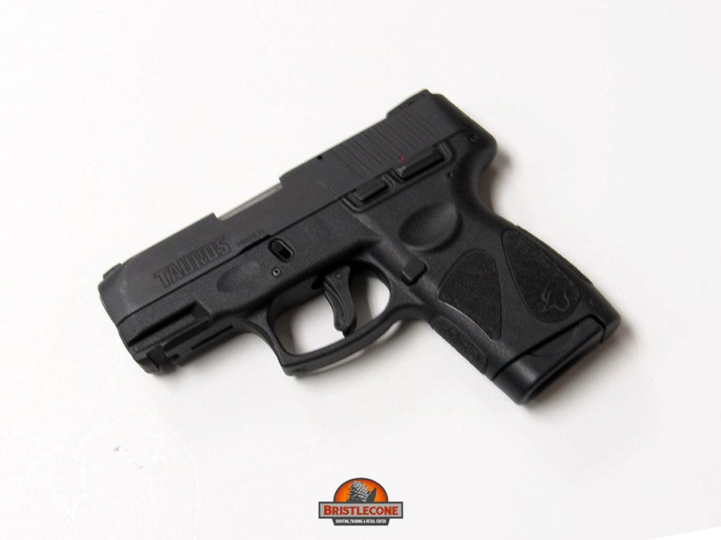 Taurus G2S, 9mm