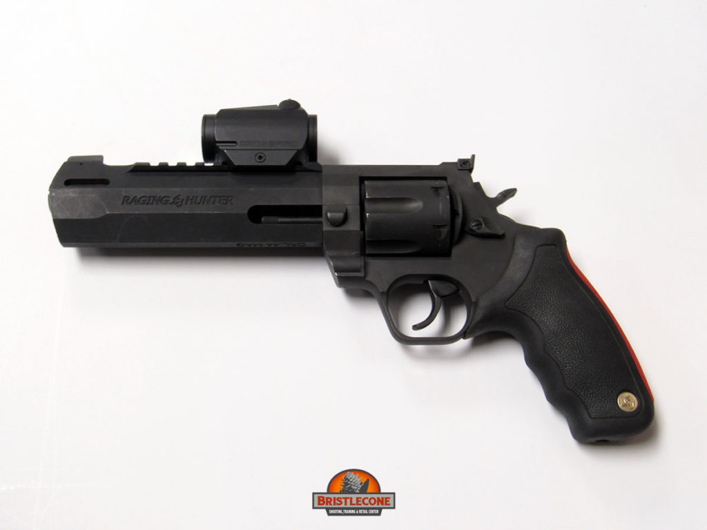 "Taurus Raging Hunter 6.75"", .44 Mag"
