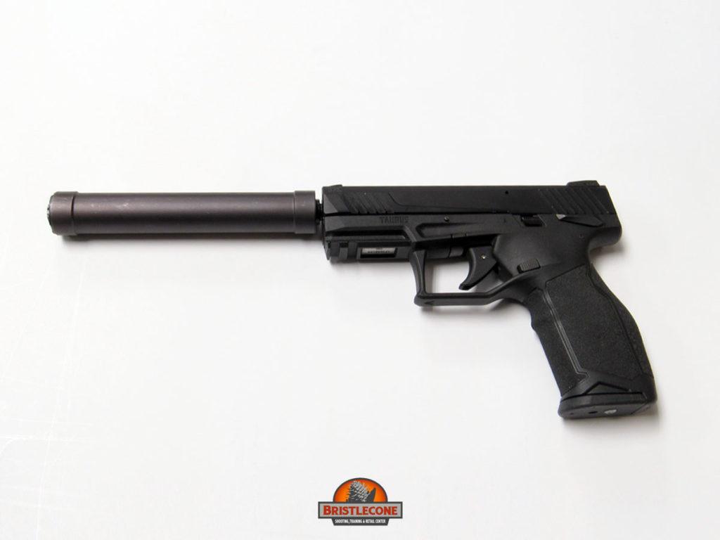 Taurus TX22, .22 LR
